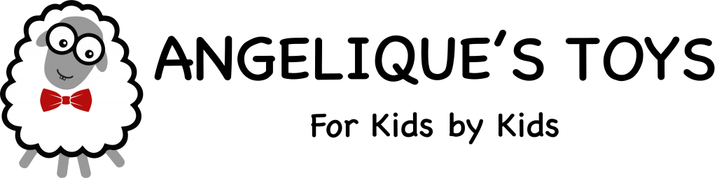 Angelique's Toys Logo