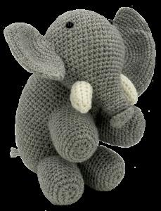 Elephant Angeliques Toys