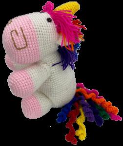 Cute Unicorn - Angelique's Toys