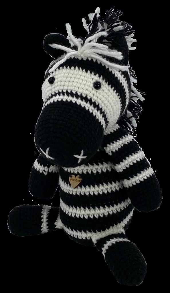 Angelique's Toys Zebra