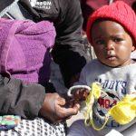 Rear Bear baby crochet